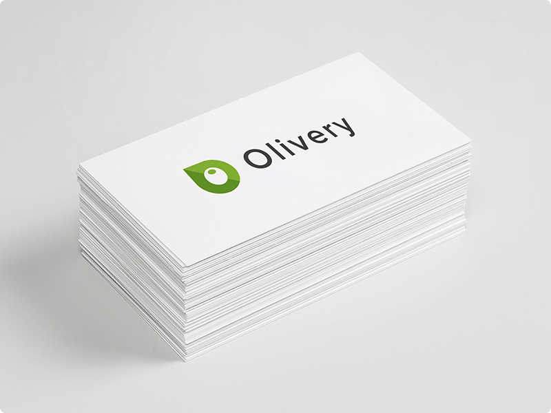Olivery